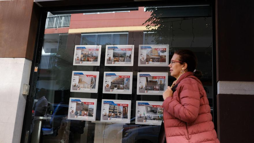 Vivienda comienza el pago de las ayudas del alquiler a las más de 4.000 solicitudes