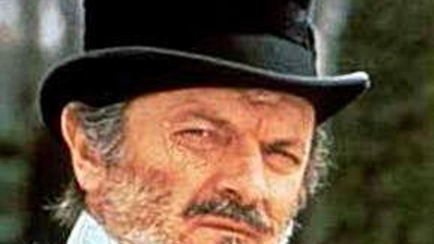 Muere el actor Omero Antonutti, voz en 'off' de 'La vida es bella'