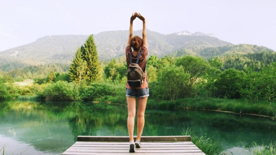 Cómo recuperar tu vitalidad y tu energía