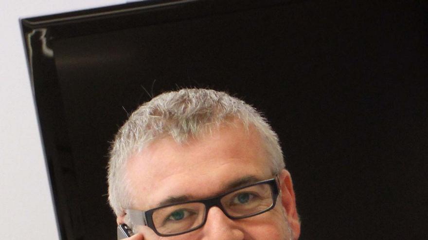Les Arts nombra a Jorge Culla nuevo director general de la Fundación