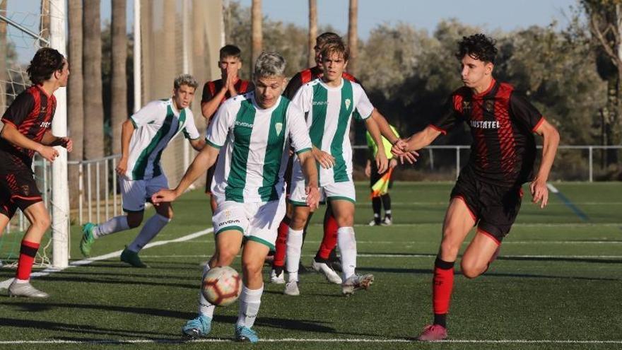 Córdoba y Séneca vuelven a la acción