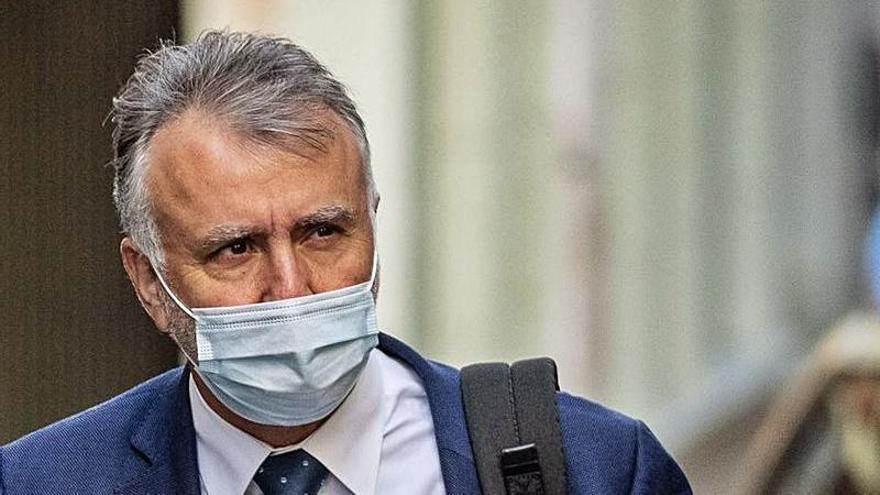 Canarias ampliará hasta el máximo que permite Madrid las ayudas a las pymes
