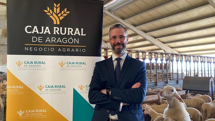"""Rubén Artieda: """"Asesoramos y ayudamos a las personas a lograr un futuro mejor"""""""