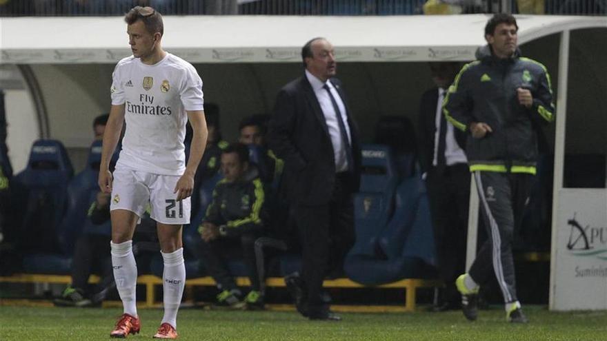 Las 10 claves de la chapuza del Madrid