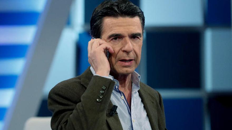Soria reaparece como compromisario en las primarias del PP