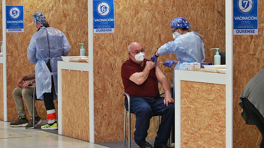 Nuevo operativo con más de 7.000 dosis tras sumar diez mil vacunados este fin de semana