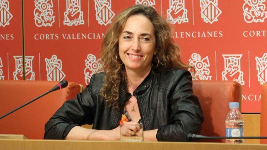 Carolina Punset prevé disputar a Rivera el liderazgo de C's