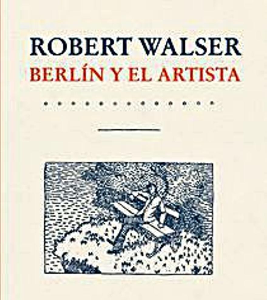 La relevancia de Robert Walser