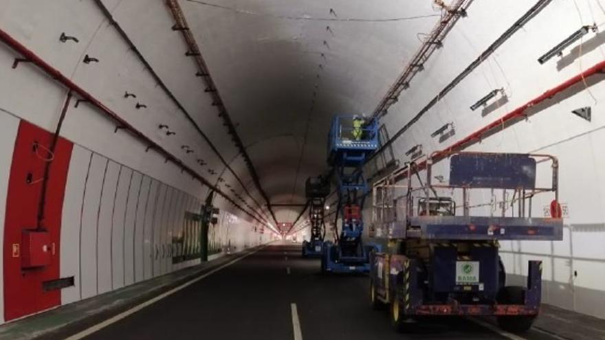 La polémica del túnel de A Cañiza llega al pleno vigués