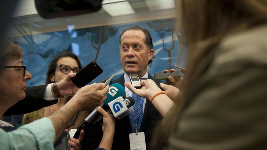 Escotet confía en que Venezuela levante la intervención sobre Banesco antes del 3 de agosto