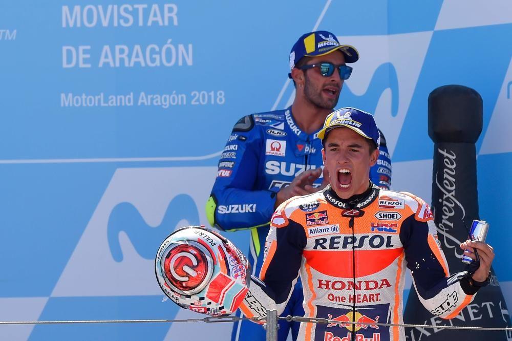 Gran Premio de Aragón
