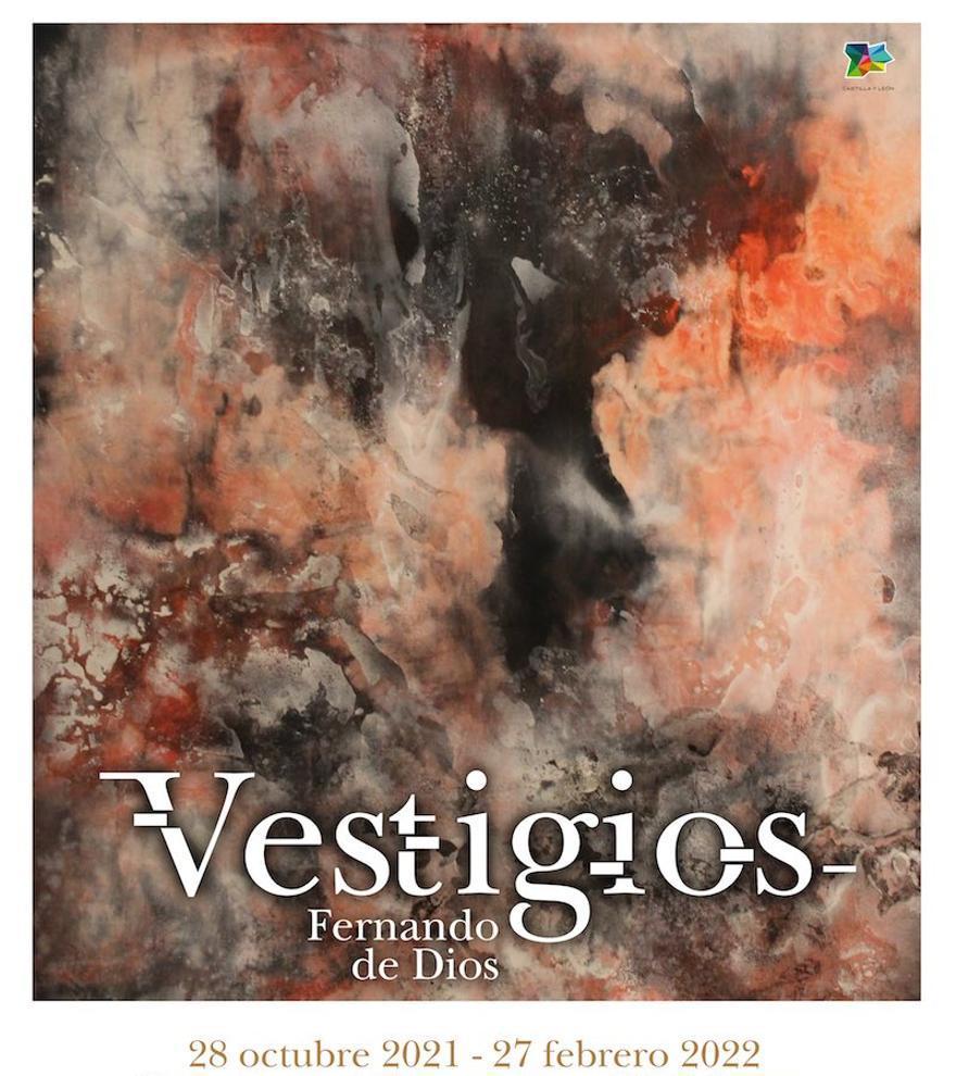 Vestigios - Fernando de Dios