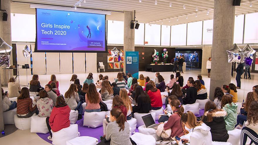 La tecnología digital, una herramienta clave para conseguir la igualdad de género