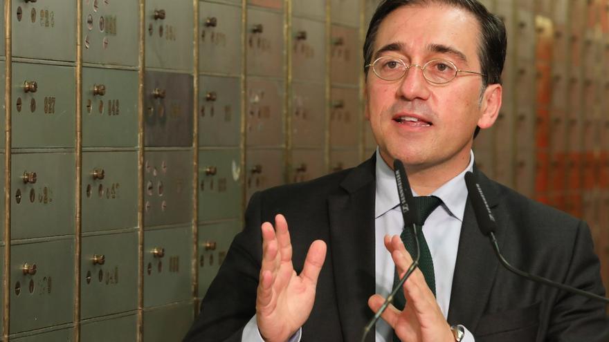 El Gobierno detalla la nueva sede de la OMT y afirma que no peligra su permanencia en Madrid