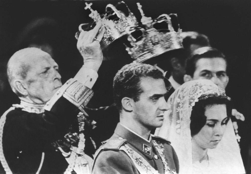 Los 80 años de la Reina Sofía