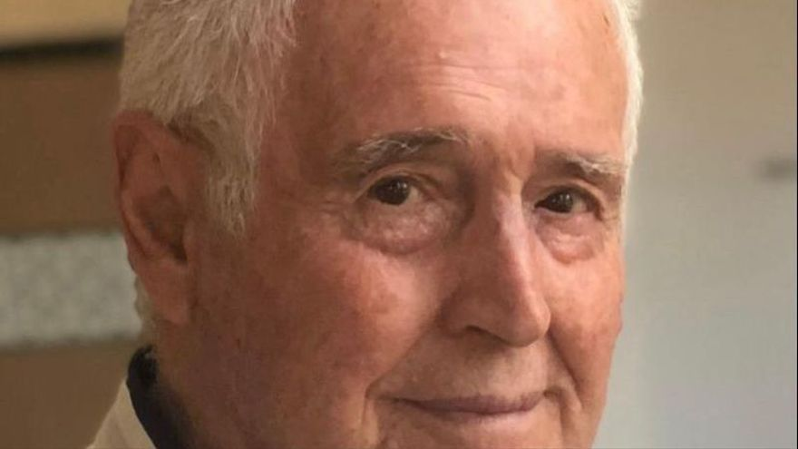 Fallece Daniel Llopis Prats, padre de la concejala Julia Llopis