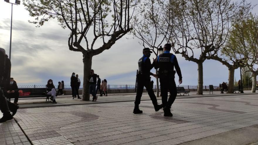 Benavente aprueba la Oferta de Empleo Público para tres vacantes de policía local