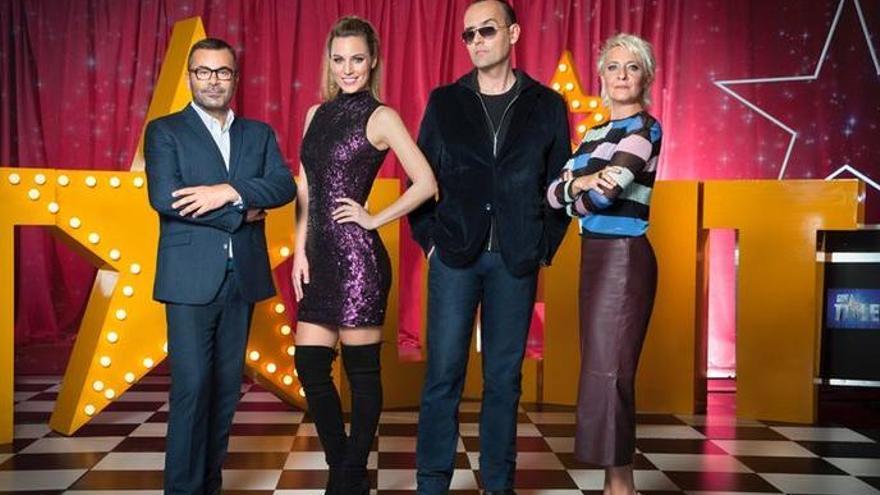 Arrenca la tercera edició de «Got Talent España» a Telecinco