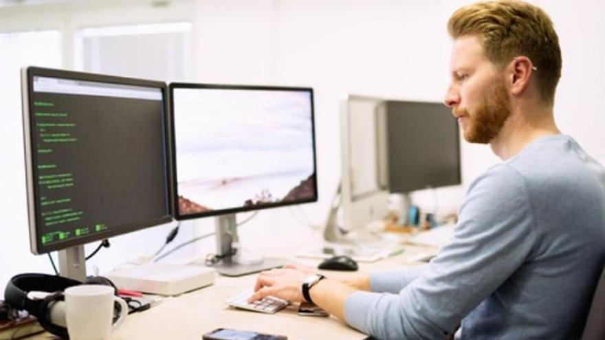 Ofertas de empleo en A Coruña: Se buscan los mejores técnicos informáticos