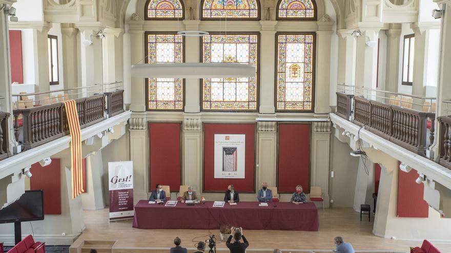 Fins al dia 20 es pot comprar l'abonament per assistir a tot el programa de la Universitat Catalana d'Estiu a Manresa