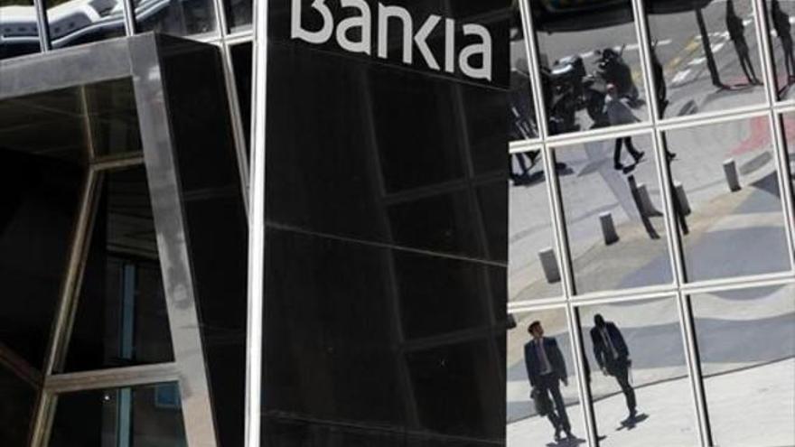 Bankia alerta de una estafa que roba datos de sus clientes