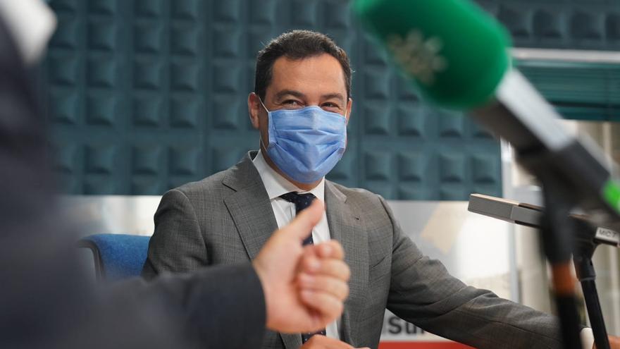 """Moreno: """"Si me bloquean todo se saldrán con la suya y llevarán a elecciones"""""""