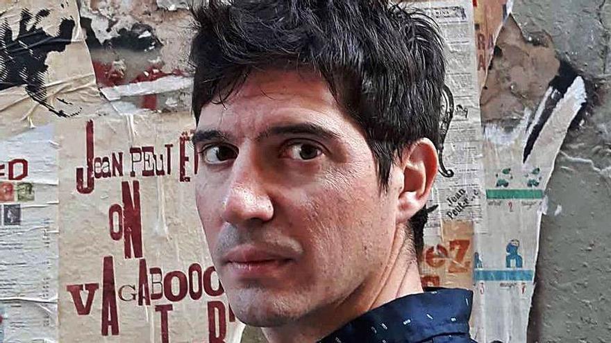 """Paco Cerdà: """"No hay mejores historias que aquellas que ofrece la realidad"""""""