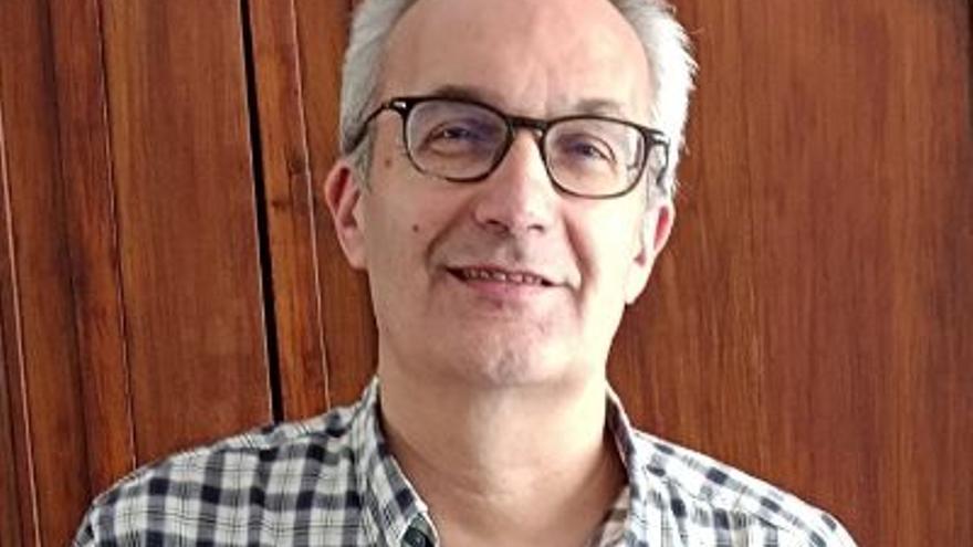 Enric Pujol Casademont, nou director del Museu Memorial de l'Exili