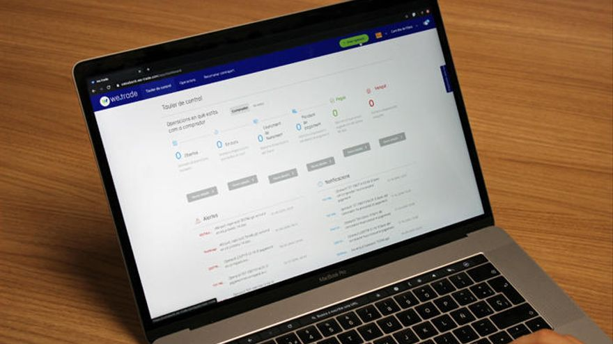 "CaixaBank se suma al ""blockchain"""