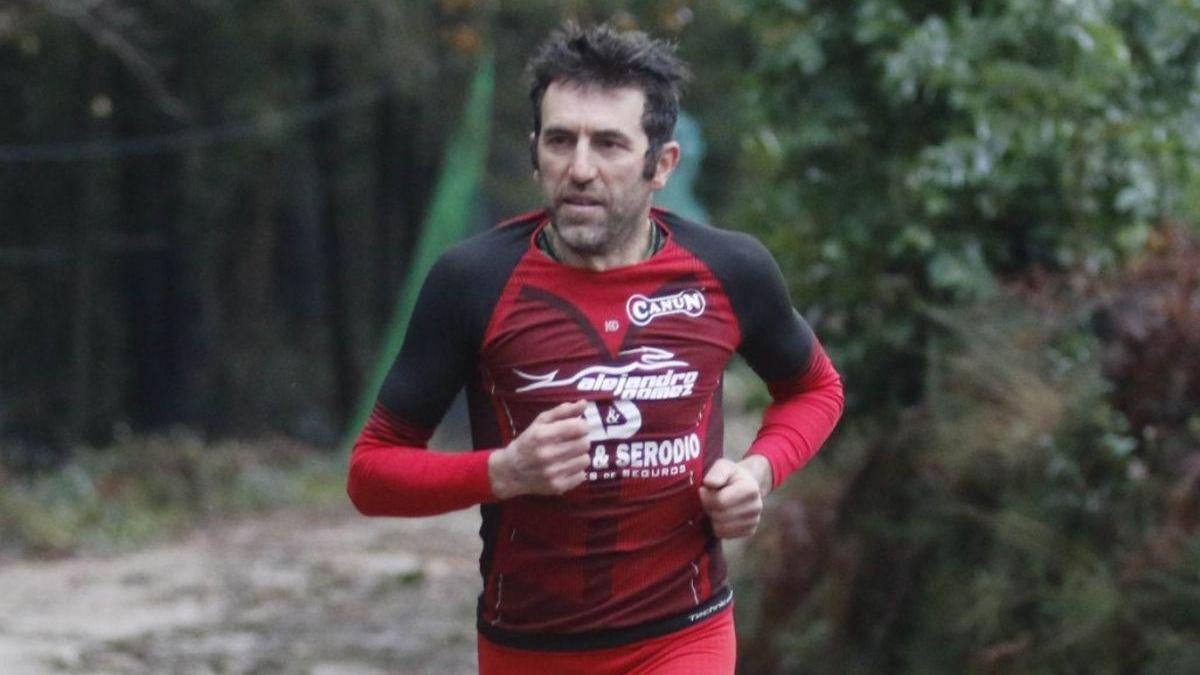 Muere el exatleta Alejandro Gómez víctima de un tumor