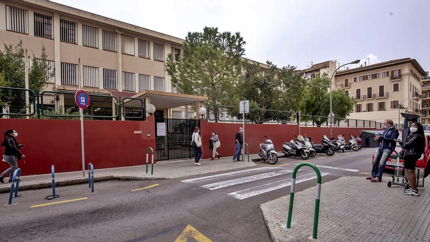 La Oficina Anticorrupción investiga a la dirección del instituto Arxiduc Lluís Salvador de Palma