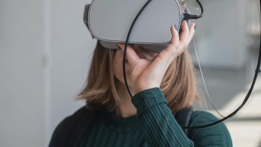 Descuento del 30% en tus gafas de VR y otras seis ofertas del día