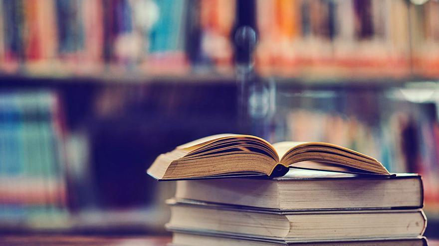 Celebrando el Día de las Bibliotecas