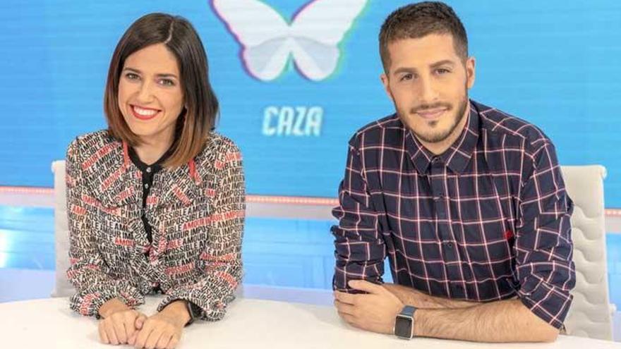 'Cazamariposas' salta a Cuatro con el impulso de 'Supervivientes 2019'