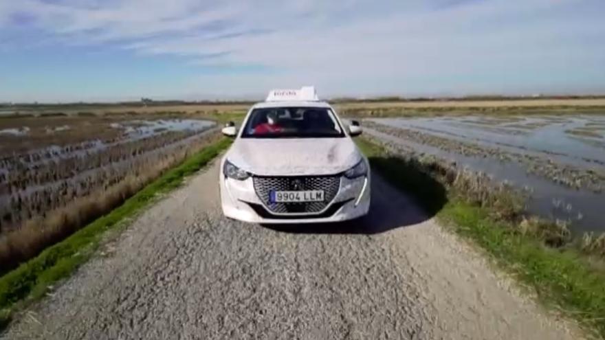 Autoescuelas Jordá apuesta por la movilidad sostenible