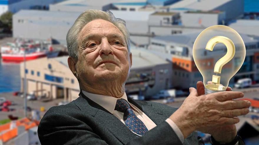 ¿Quién es George Soros?: el controvertido magnate que invierte en Vigo