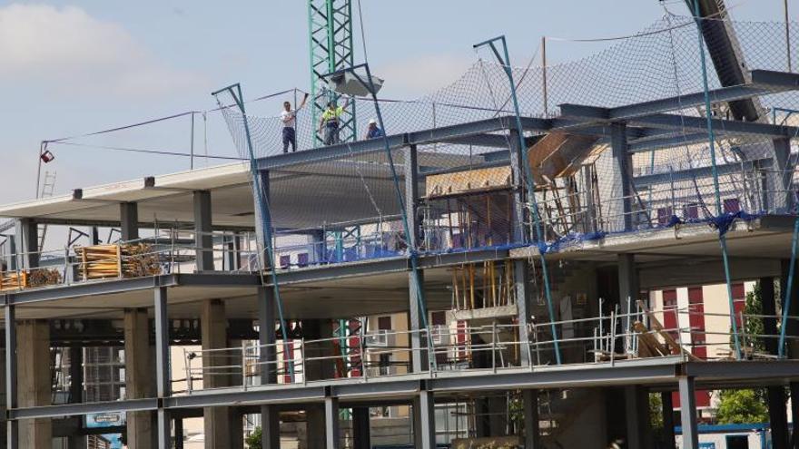 El número de hipotecas crece en Córdoba un 32% respecto al 2020