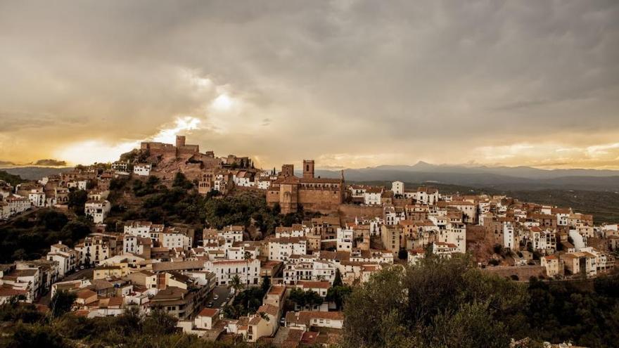 Puente octubre: Pueblos bonitos de la C. Valenciana que se ven en un día