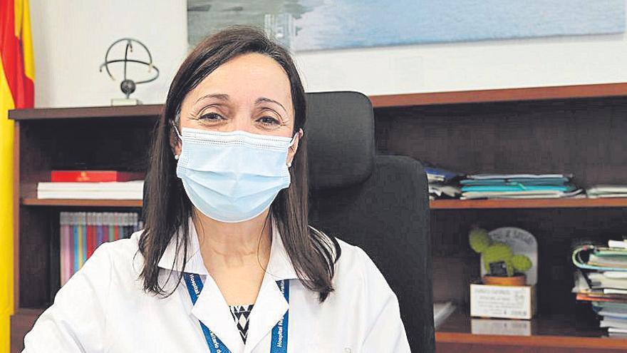 Sanitarias en primera línea frente al Covid