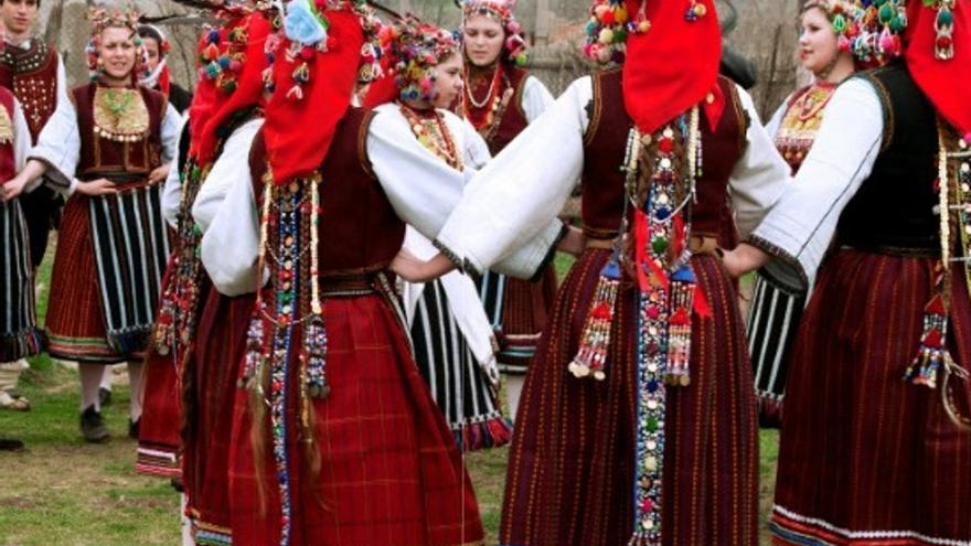 La influencia del entorno natural en la música folclórica