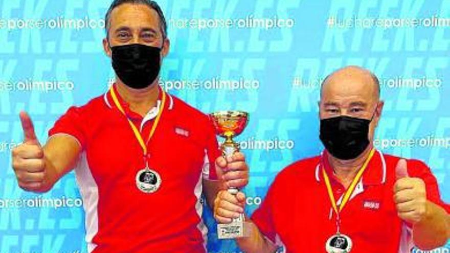 Karate: Triunfo del  club Tamashi-do  de Paiporta en  Cáceres y Benissa