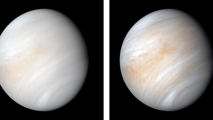 Venus es el objetivo de la NASA para 2028