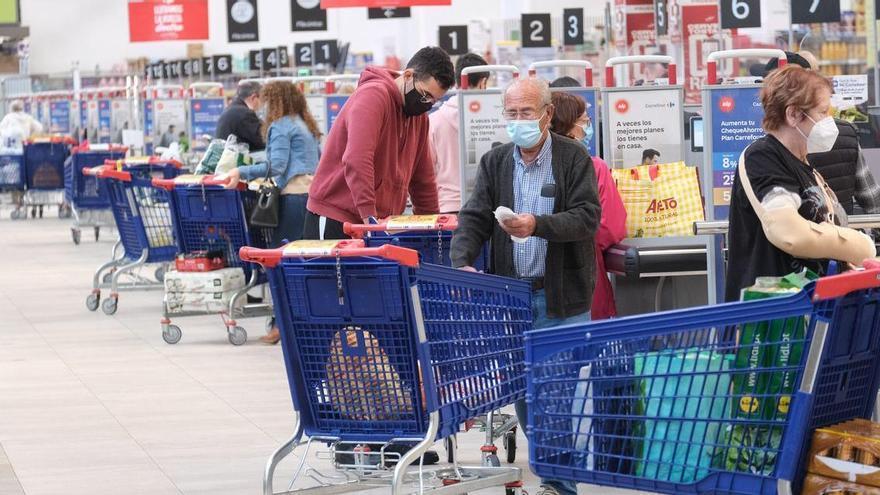 El producte de Carrefour que torna bojos als clients i l'hipermercat no dona l'abast