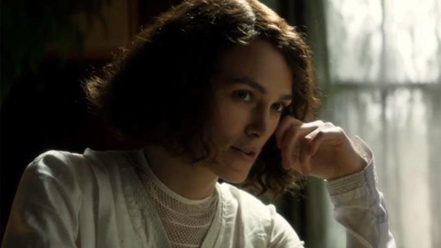'Colette': Reivindicando a la mujer