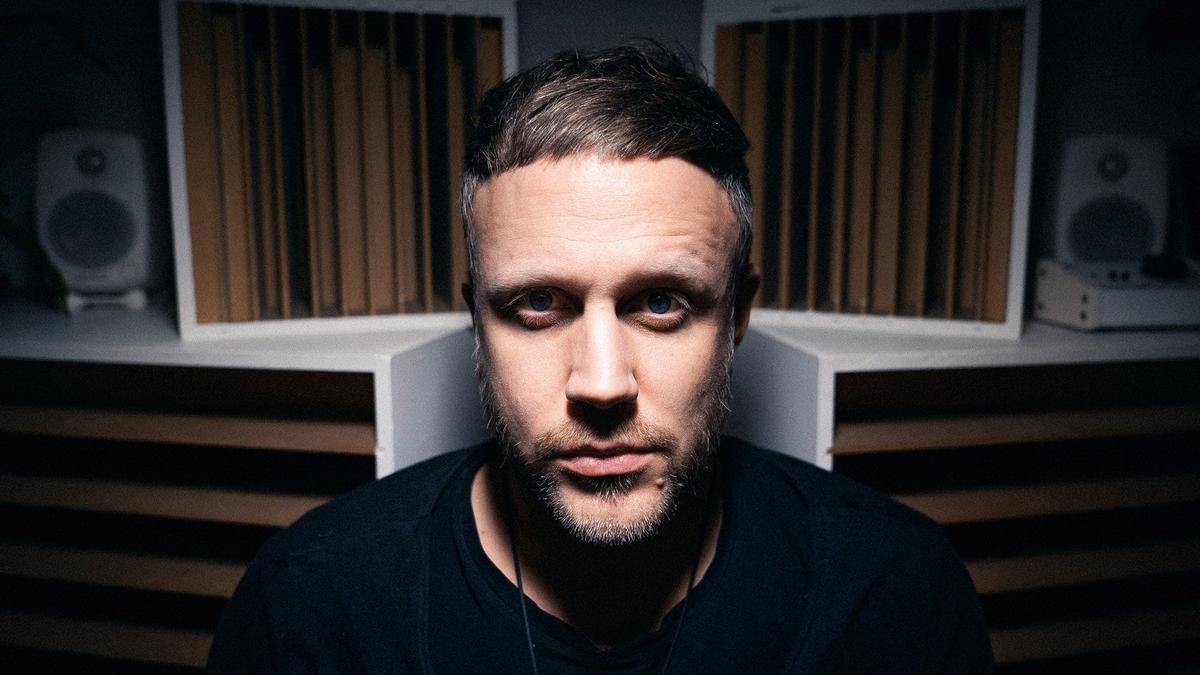 Blomqvist llevará su música electrónica hasta el recinto de la playa Sur de Peñíscola en un ambiente distendido.