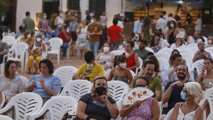 Disfrutar en agosto del cine de verano en los municipios de Córdoba