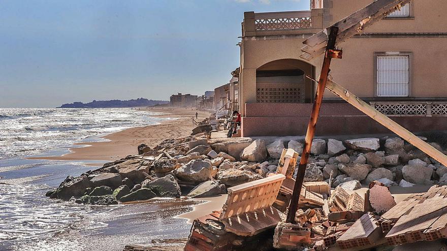 Alerta roja de la NASA: el nivel del mar en la provincia de Alicante crecerá hasta 58 centímetros en 2100