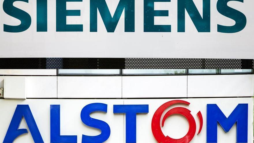 Siemens es fusiona amb Alstom i pren el control per competir amb la Xina