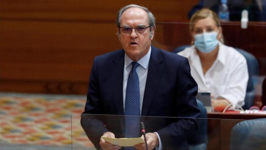La política madrileña entra en precampaña: mociones de Mas Madrid y PSOE