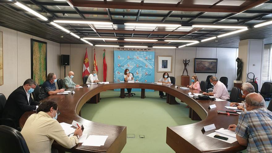 2020 se cierra con la tramitación de 2.901 ERTE en Zamora
